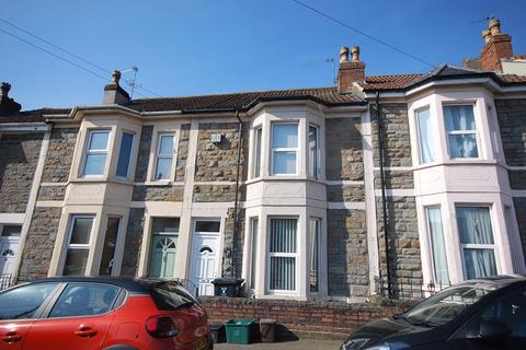 2 bedroom terraced house for sale - Bellevue Road, Bristol