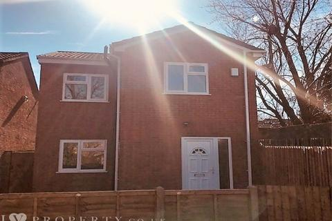 3 bedroom detached house for sale - New Spring Gardens, Birmingham