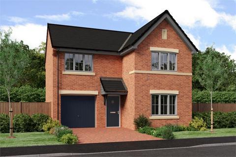 3 bedroom detached house for sale - Off Low Lane