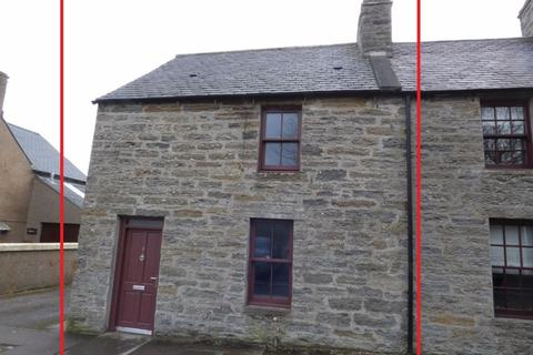 1 bedroom terraced house for sale - Campbell Street, Thurso