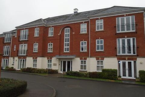 2 bedroom apartment to rent - Bosworth House, Hinckley