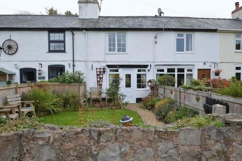 1 bedroom terraced house for sale - Maes Y Coed Cottages, Afonwen