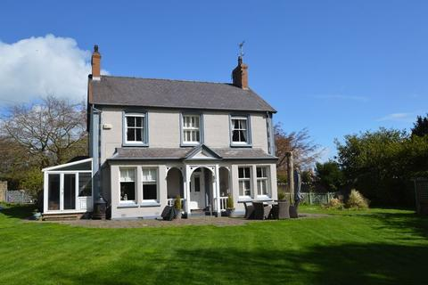 4 bedroom detached house for sale - 'Tan LLan' Caerwys