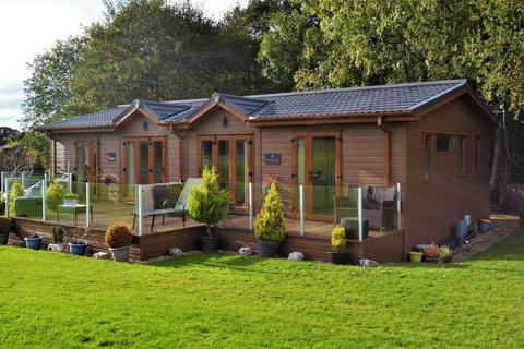 2 bedroom lodge for sale - Caerwys Hill, Caerwys