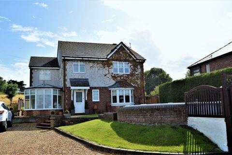 3 bedroom detached house for sale - St. Asaph Road, Lloc