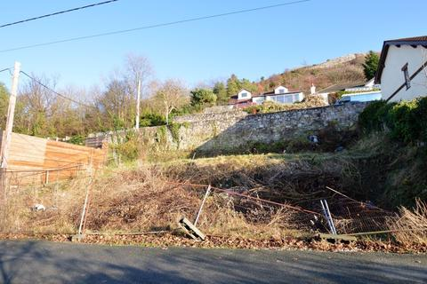 Land for sale - Lower Foel Road, Dyserth