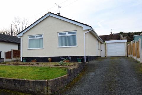 3 bedroom detached bungalow for sale - Broadacre Close, Bagillt