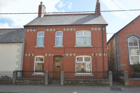 3 bedroom semi-detached house for sale - South Street, Caerwys
