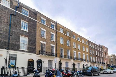 2 bedroom flat to rent - Kendal Street, St George's Fields, W2