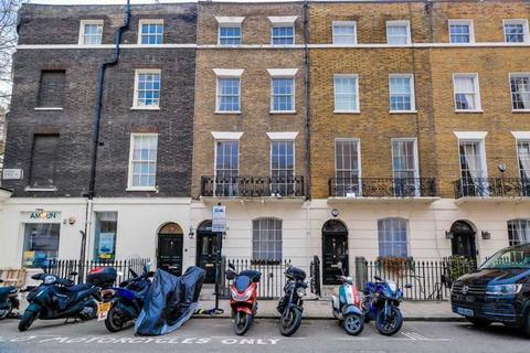 3 bedroom flat to rent - Kendal Street, St George's Fields, W2