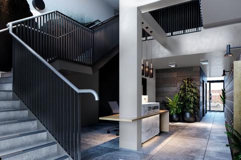 3 bedroom apartment for sale - City Gardens, Castlefield, Manchester City Centre