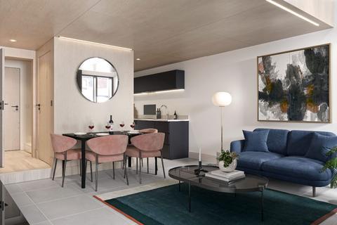 3 bedroom apartment for sale - Sky Gardens, Castlefield, Manchester City Centre