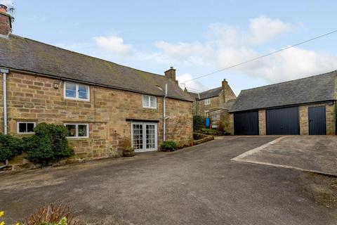 4 bedroom cottage for sale - Hemp Yard, Kirk Ireton, Ashbourne, Derbyshire