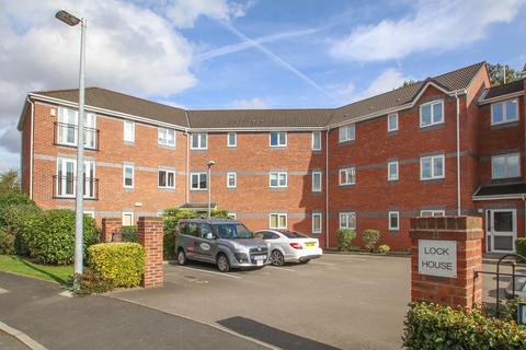 2 bedroom apartment to rent - Rixtonleys Drive, Irlam, Manchester, M44