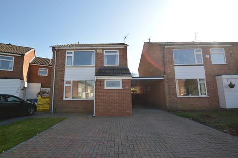 3 bedroom detached house to rent - Drayton Close, Sale, M33