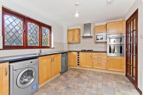 4 bedroom detached house for sale - Balmoral Gardens, Bellsquarry, Livingston