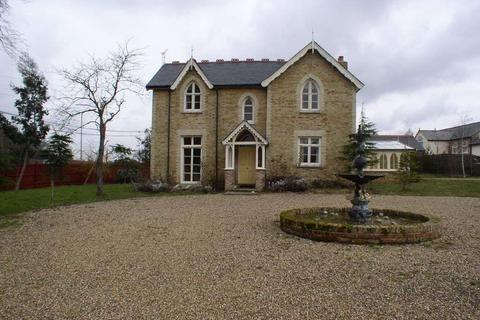 5 bedroom house to rent - WALTHAM ROAD, NAZEING