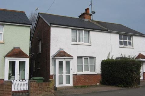2 bedroom semi-detached house to rent - Church Hill Avenue, Bexhill-on-Sea, TN39
