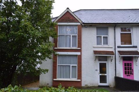 4 bedroom semi-detached house for sale - Penlan Crescent, Uplands, Swansea
