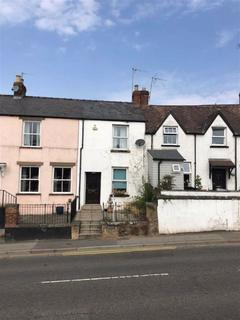 2 bedroom terraced house to rent - Overross Street, Ross On Wye, Herefordshire