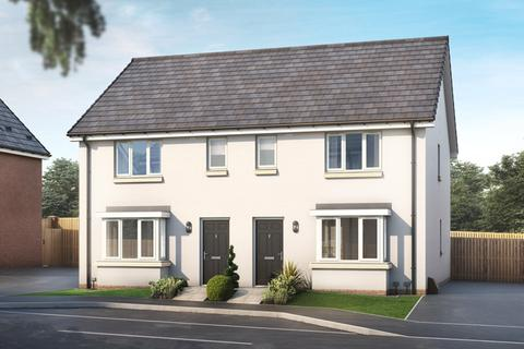 3 bedroom house for sale - Plot 110, The Buchanan at The Castings, Ravenscraig, Meadowhead Road, Ravenscraig ML2