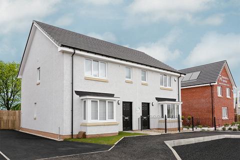 3 bedroom house for sale - Plot 110, The Buchanan at The Castings, Ravenscraig, Meadowhead Road, Ravenscraig ML2