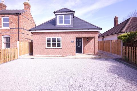 3 bedroom detached bungalow to rent - Moor Lane, Chester CH3 7QW