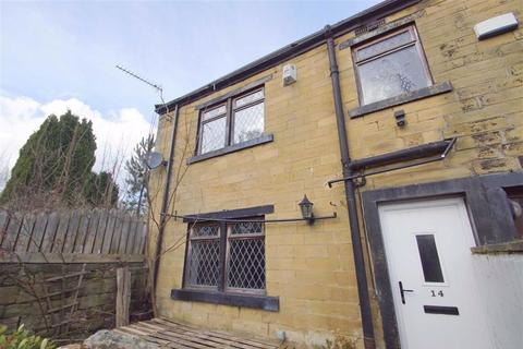 3 bedroom end of terrace house for sale - Greenwood Row, Pudsey, LS28