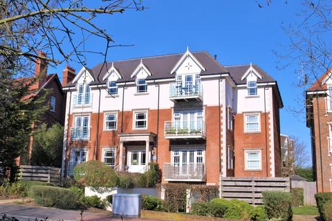 2 bedroom apartment to rent - West Lodge, Beckenham Grove, Shortlands, BR2