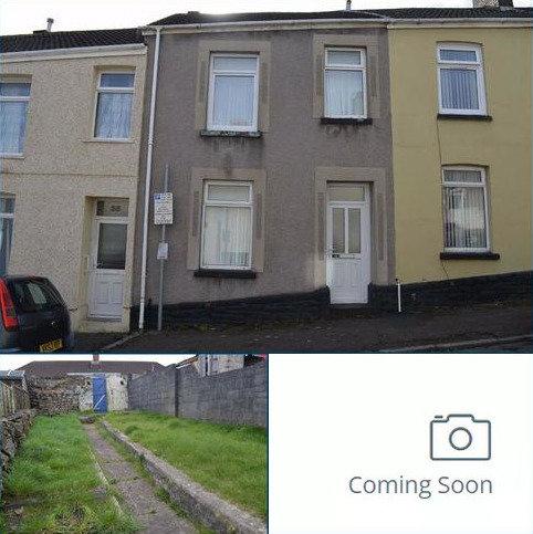3 bedroom terraced house for sale - Crymlyn Street, Port Tennant, Swansea