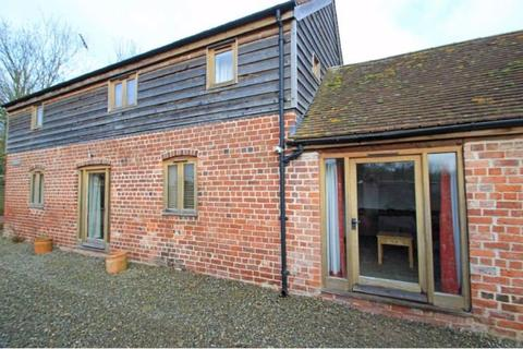 3 bedroom barn conversion to rent - Yarpole, Herefordshire
