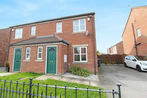 3 bedroom semi-detached house for sale - Coxwold Grove, Hull