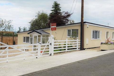 3 bedroom detached bungalow for sale - Victoria Road, Wooler, Northumberland, NE71