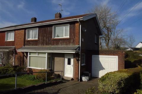 3 bedroom semi-detached house for sale - Frederick Place, Llansamlet, Swansea