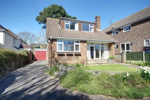 4 bedroom detached house for sale - Furze Road, High Salvington, Worthing, West Sussex, BN13