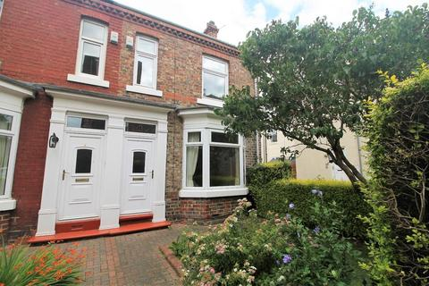 2 bedroom terraced house to rent - Dorlcote Place, Stockton-On-Tees
