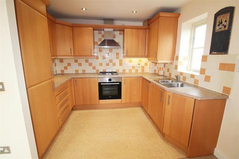 3 bedroom apartment to rent - St. Julians Crescent, Shrewsbury