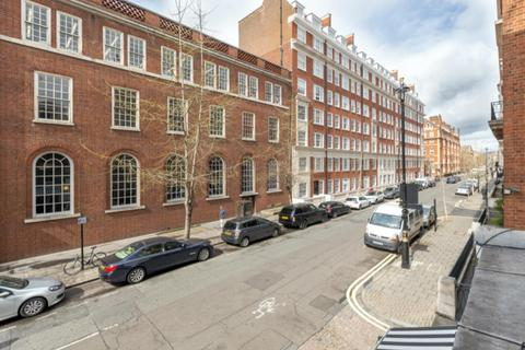 Studio to rent - Seymour Place, London