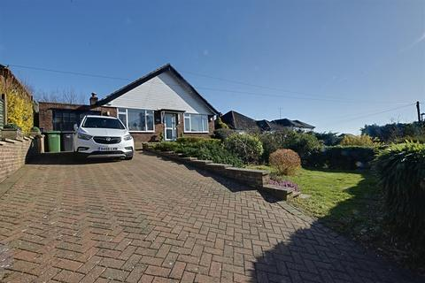 2 bedroom detached bungalow for sale - St. Helens Down, Hastings