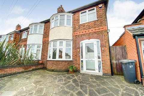 3 bedroom property for sale - Dorchester Road, Leicester