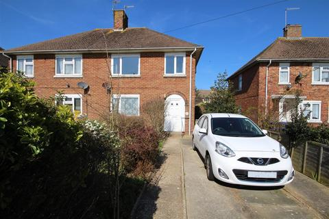 3 bedroom semi-detached house for sale - Shirley Close, Shoreham-By-Sea, West Sussex