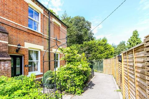 2 bedroom end of terrace house for sale - Pembroke Mews, Sunninghill