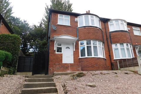 3 bedroom semi-detached house to rent - Blackley New Road, Manchester