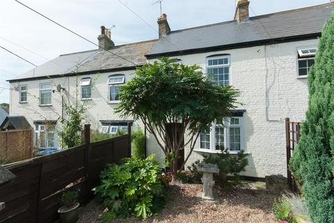 2 bedroom terraced house for sale - Margate Hill, Acol, Birchington
