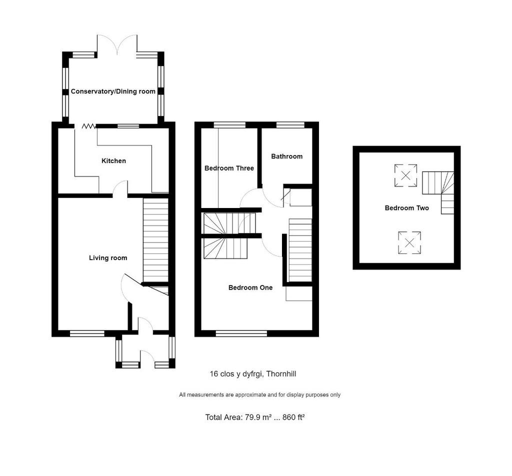 Floorplan: 16 clos y dyfrgi, Thornhill.jpg