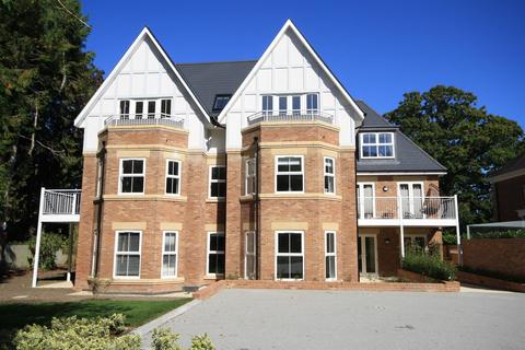 3 bedroom apartment for sale - Tower Road, Branksome Park, Poole