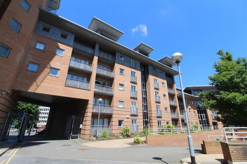 2 bedroom apartment - Riley House, City Centre, Coventry