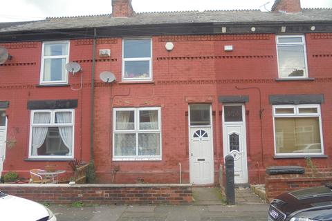 2 bedroom terraced house to rent - Guildford Road, Manchester, Greater Manchester, M19