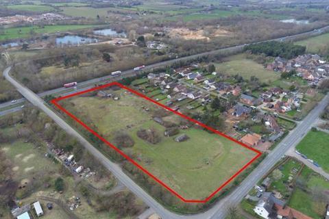 Residential development for sale - Penthouse Lane/Norwich Road , Barham, Ipswich, Suffolk