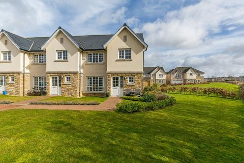 3 bedroom end of terrace house for sale - Canalside, Ratho, Newbridge, EH28